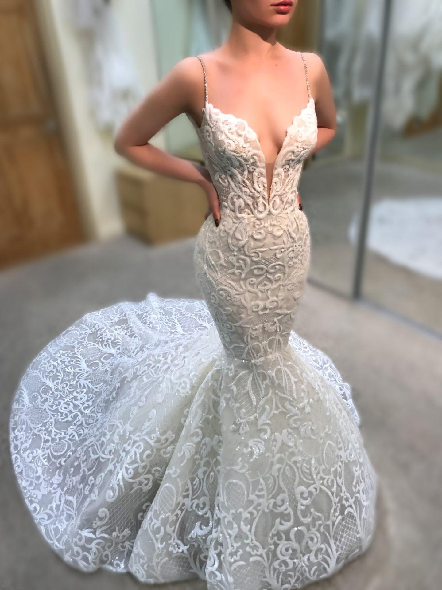 Antonio's Bridal